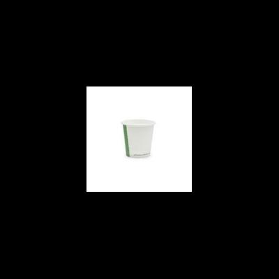 Kávés pohár, 1,1 dl, lebomló, presszókávés | 23 Ft/db, 1000db
