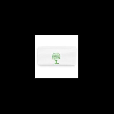 Környezetbarát szalvéta, 33cm, egyrétegű, adagolóba tölthető | 7 Ft/db, 4000db