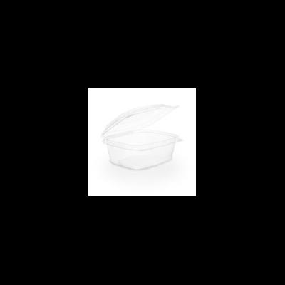 Lebomló ételtároló doboz, PLA, 2,3 dl, tetővel | 86 Ft/db, 300db