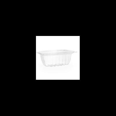 Lebomló ételtároló doboz, PLA, 3,4 dl   51  Ft/db, 450db