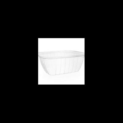 Lebomló ételtároló doboz, PLA, 9 dl | 96 Ft/db, 300db