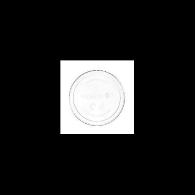 Lebomló doboztető, PLA, 2,3-9 dl dobozhoz, kerek | 34 Ft/db, 500db