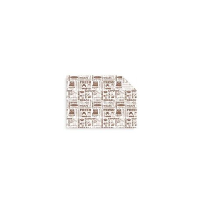 Lebomló fehér zsírpapír, Bakery | 20 Ft/db, 1000db