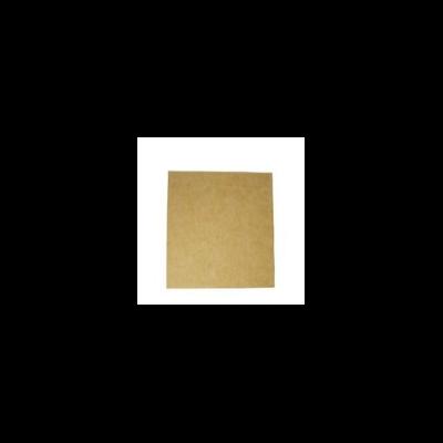 Lebomló fehérítetlen zsírpapír, 38*27,5 cm | 21 Ft/db, 500db