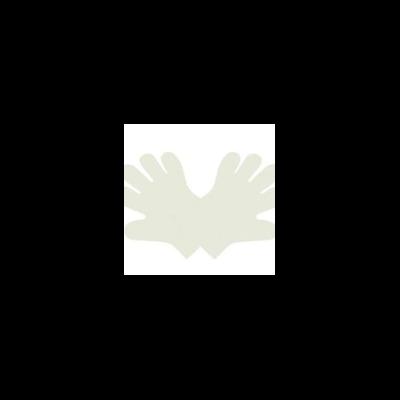 Lebomló kesztyű, közepes | 24 Ft/db, 2400db