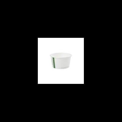 Levestartó, 3,4 dl, lebomló PLA és papír | 55 Ft/db, 500db