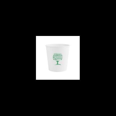 Levestartó, Green Tree, 6,8 dl, lebomló PLA és papír | 65 Ft/db, 500db