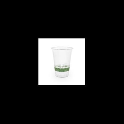 PLA pohár, standard, 4,5 dl, hideg italokhoz   68 Ft/db, 1000db