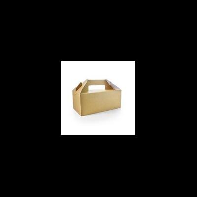 Papírdoboz, füles hordozó   227 Ft/db, 125db