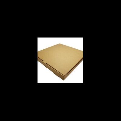 Pizza doboz, 40,6*40,6 cm, lebomló   332 Ft/db, 50db