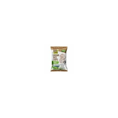 Rice Up Telj.kiőrl.barna rizs chips 60g hagymás-tejfölös (GLM)