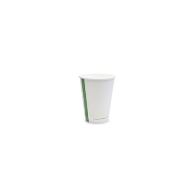 Teás pohár, lebomló, 3,4 dl | 44 Ft/db, 1000db