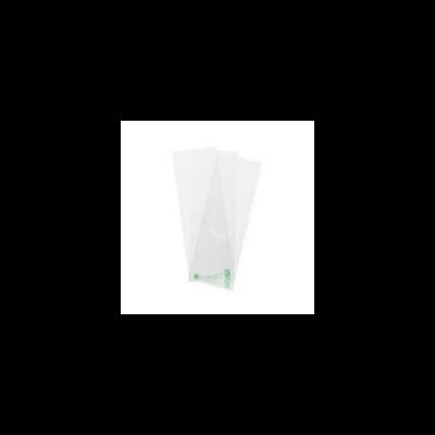 Zacskó, PLA, átlátszó   39 Ft/db, 1000db