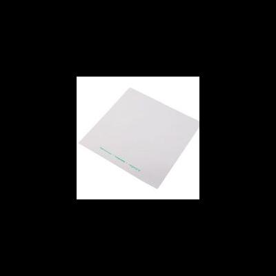 Zacskó, PLA, fehér   53 Ft/db, 1000db