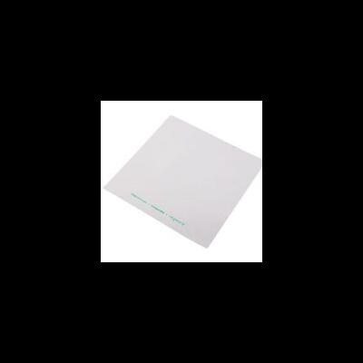 Zacskó, PLA, fehér | 44 Ft/db, 1000db