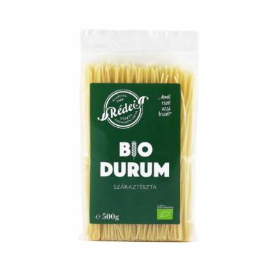 Rédei Bio durumtészta spagetti 500g
