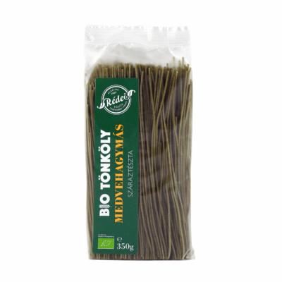 Rédei Bio tönkölytészta medvehagymás spagetti 350g