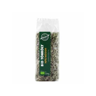 Rédei Bio tönkölytészta spenótos dínós 350g