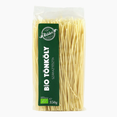 Rédei Bio tönkölytészta spagetti 350g