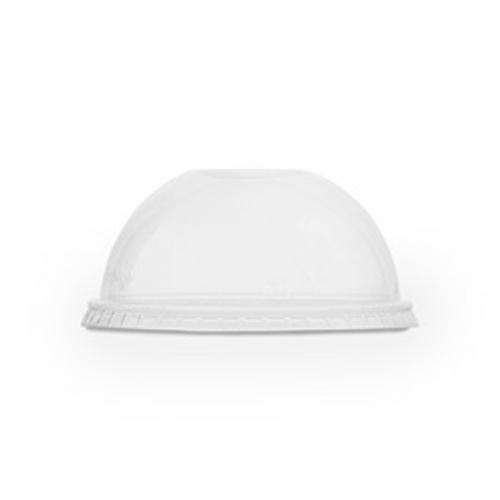 Íves PLA tető szívószálnyílással 5 dl-es pohárhoz , 600db