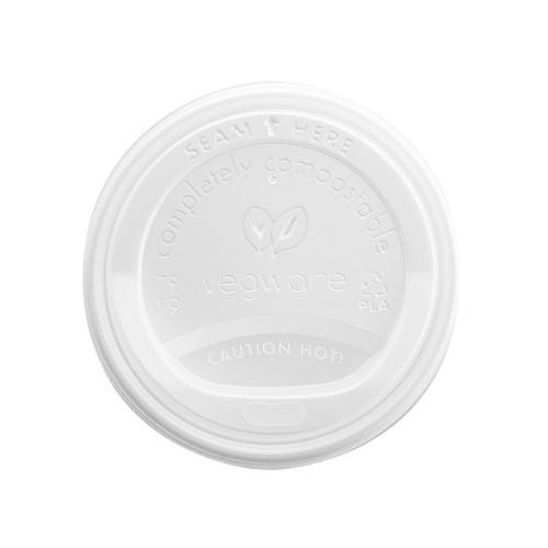 79 mm CPLA kávés pohártető (2,3 dl pohárhoz) , 1000db