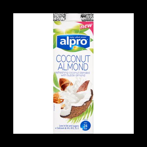 ALPRO Kókusz-mandula ital 1l