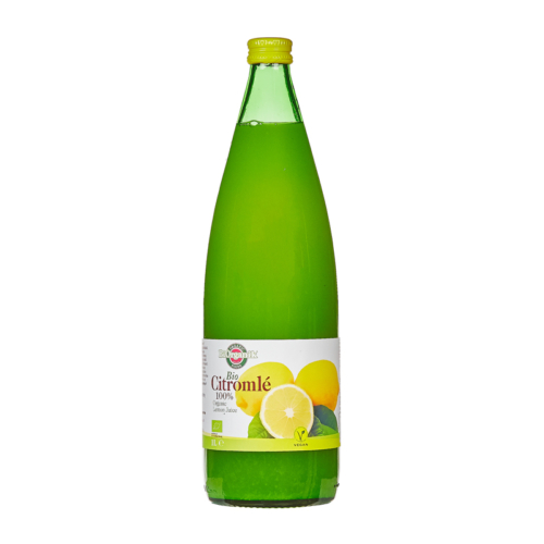 BIO citromlé 100% 1liter