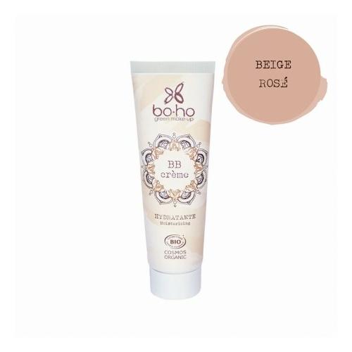 BoHo BB Krém 30ml BBC 03 - Beige rose