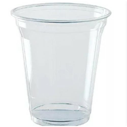 PLA pohár, 4 dl, lebomló, csak hideg italokhoz , 700db