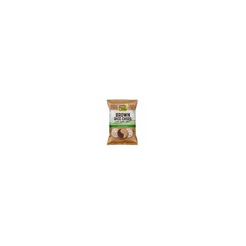 Rice Up BIO rizs chips chia maggal és quinoával 25 g