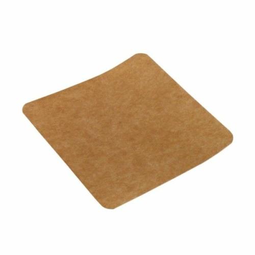 Szendvicslap, lebomló 12,7*12,7 cm , 500db